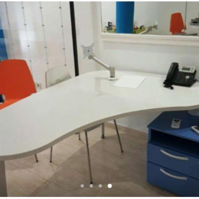 Traslado muebles oficina santa coloma de farners girona for Muebles de oficina girona