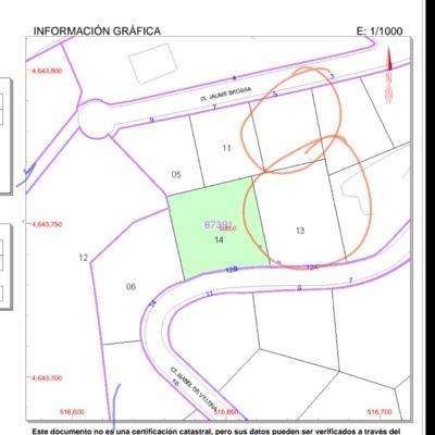 Hacer Levantamiento Topográfico Aiguablava Girona Habitissimo