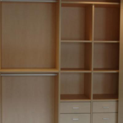 Forrar armarios empotrados abanilla murcia habitissimo - Forrar armarios empotrados ...