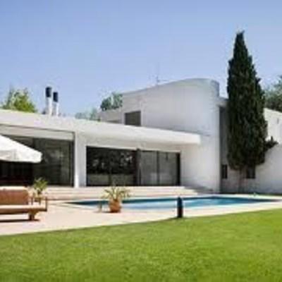 Construir una casa de 100 m2 villanueva del ariscal for Construir casa precio m2