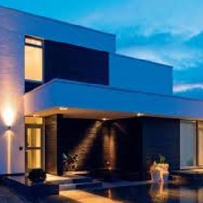 Construir casa moderna monforte del cid alicante - Construir casa moderna ...