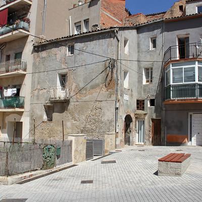 Rehabilitaci n casa vilanova del cami barcelona habitissimo - Casas vilanova del cami ...