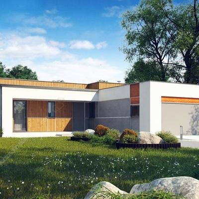 Construir casa prefabricada benalm dena m laga - Casas prefabricadas malaga ...