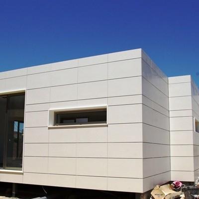 Precio construcci n casas prefabricadas en barcelona - Casas prefabricadas barcelona ...
