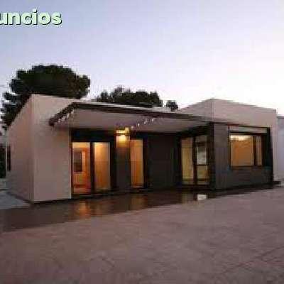 Hacer una casa prefabricada de 3 habitaciones dos hermanas sevilla habitissimo - Casas prefabricadas de hormigon ...