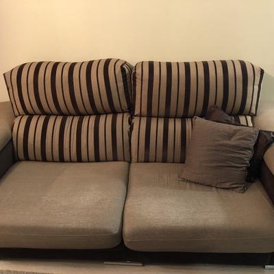 Tapizar dos sofas soto del henares en torrejon torrej n - Presupuesto tapizar sofa ...