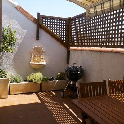 Celos a en terraza centro oviedo asturias habitissimo for Terrazas oviedo