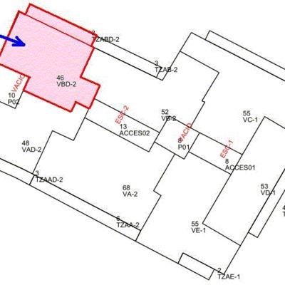 Certificado energ tico para piso en madrid ciudad lineal pueblo nuevo ciudad lineal - Ejemplo certificado energetico piso ...