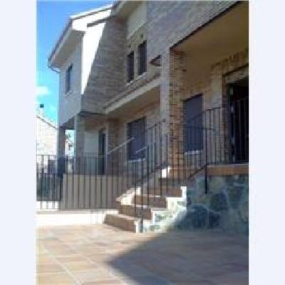 Construccion de vivienda unifamiliar pareada moraleja de enmedio madrid habitissimo - Casas en moraleja de enmedio ...