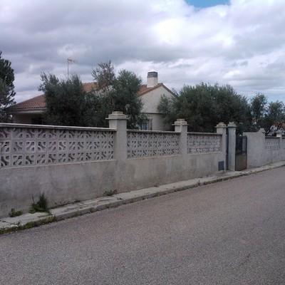 chalet Yuncos -  3_341733