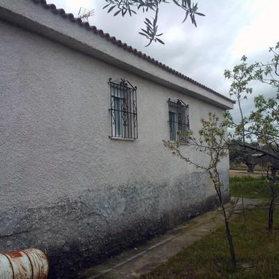 chalet Yuncos -  31_341761