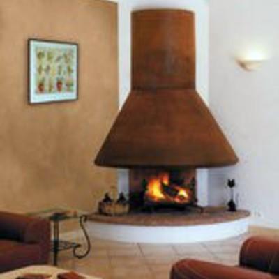 Hacer plano para instalaci n de chimenea benalup casas - Como construir una chimenea de lena ...
