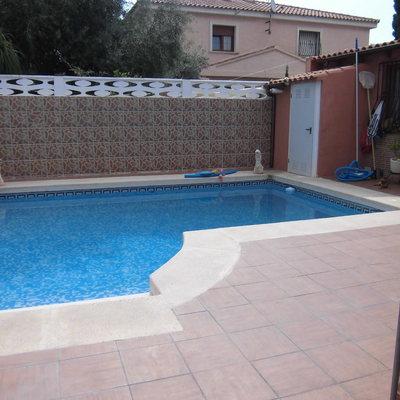 Cubrir piscina san vicente de raspeig alicante - Piscina san vicente ...
