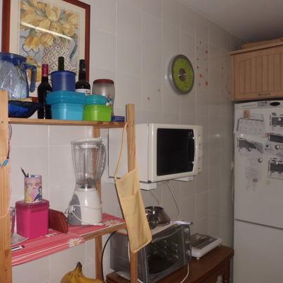 Reforma de piso;cambiar cocina completa, cuarto de baño ...