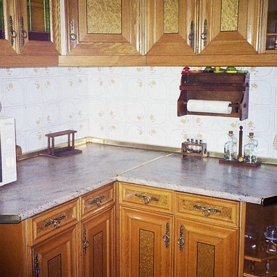 Colocar falso techo de pladur en cocina alcal de - Cocinas alcala de henares ...