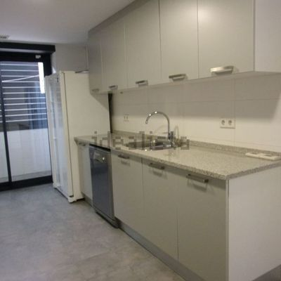 Reforma cocina nuevo piso madrid madrid habitissimo - Tirar muebles madrid ...