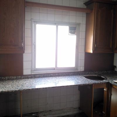 Precio reformas cocinas habitissimo for Precio reforma completa piso 70 metros