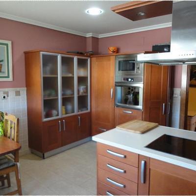 Lacar muebles cocina - Larrabasterra (Vizcaya)   Habitissimo
