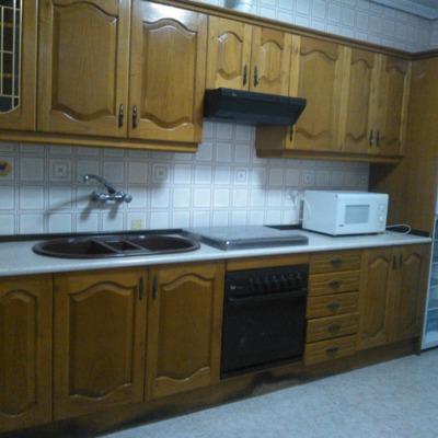Pintar muebles de cocina - Sonseca (Toledo) | Habitissimo