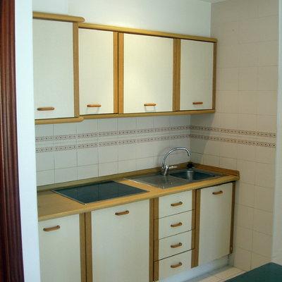 Montaje muebles cocina barato - Alfaz del Pi (Alicante) | Habitissimo
