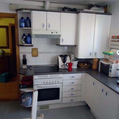 Reformar cocina getafe madrid habitissimo - Reformar cocina precio ...