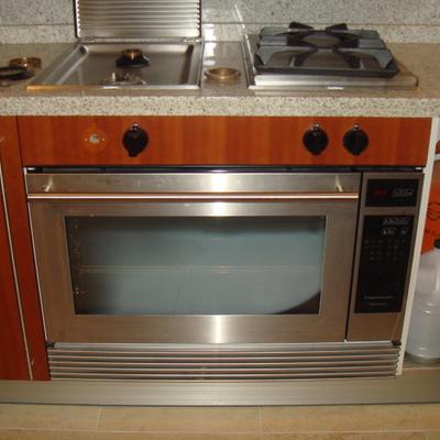 Reparar mandos de quemadores de cocina gaggenau de gas for Cocinas alicante precios