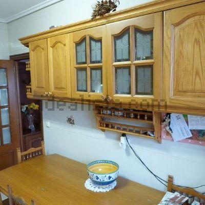 Lacado de puertas cocina y armario en blanco el ferrol a coru a habitissimo - Puertas de castano ...