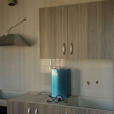 Colocar encimera de granito de cocina alguazas murcia for Colocar encimera