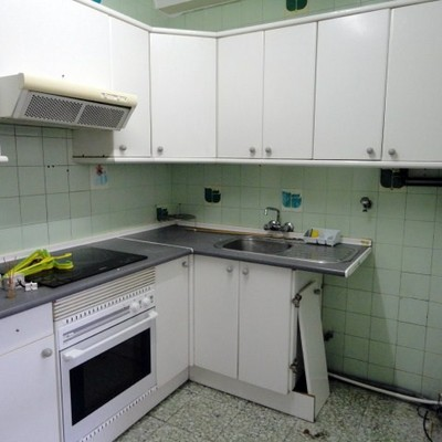 Reformar cocina alcobendas madrid habitissimo - Reformar cocina presupuesto ...