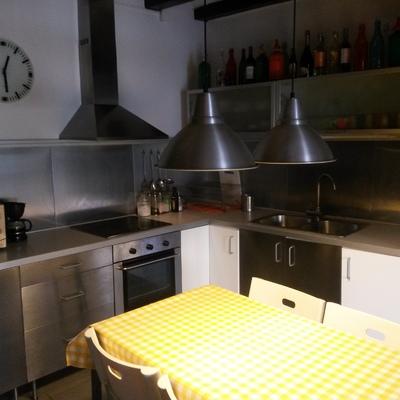 Reformar cocina y ba o barcelona barcelona habitissimo - Reformar cocina barcelona ...