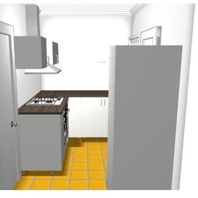 Montar cocina ikea gr cia barcelona barcelona - Montar muebles de cocina ...