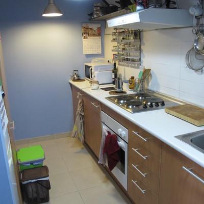 Reforma completa ba o cocina suelos barcelona barcelona - Presupuesto cocina completa ...