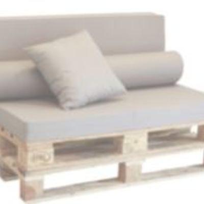 Colchones para sof palet madrid madrid habitissimo - Colchones para palets ...