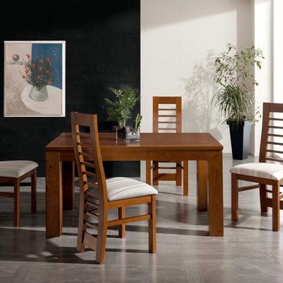 Conjunto mesas y sillas comedor - Alcalá de Guadaira (Sevilla ...