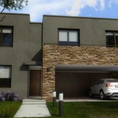 Presupuesto proyecto y construcci n casa cogollos vega for Casas modernas granada