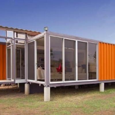 Construir solera hormig n casa prefabricada sant fost de - Construir casa prefabricada ...