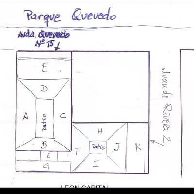 Croquis tejado Quevedo 15_León_304493