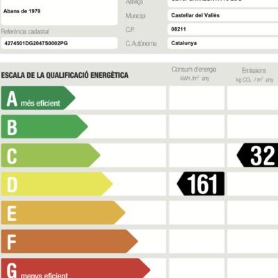 Urge licencia de obra nueva c catalunya 70 bj 2 for Permiso de obras barcelona