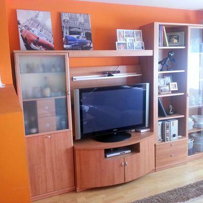 Pintar o lacar mueble en blanco villasinta le n for Lacar muebles en blanco
