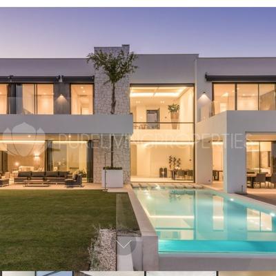 Construcci n casa moderna m laga m laga habitissimo for Casa moderna 64