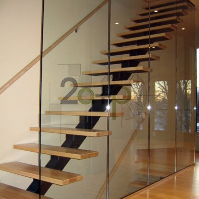 Precio escalera met lica zafra badajoz habitissimo for Escaleras interiores precios