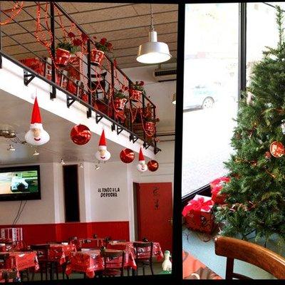precio decorar local comercial en barcelona habitissimo ForDecoracion De Locales Para Navidad