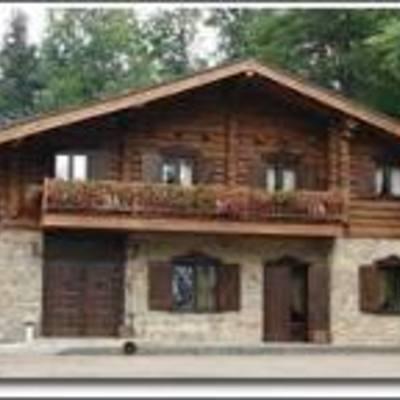 Casa prefabricada de madera y piedra este gij n asturias habitissimo - Casas piedra y madera ...