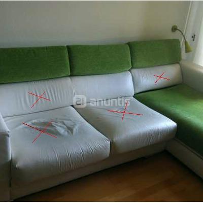 Solicitud presupuesto tapizar cojines sof cuarte de - Presupuesto tapizar sofa ...