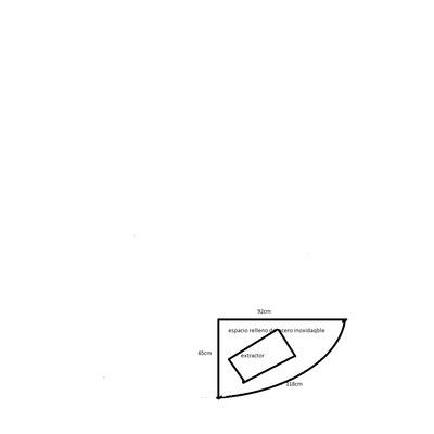 dibujo de chimenea_574413