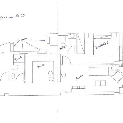 Reformar piso para convertirlo en loft sevilla sevilla - Loft en sevilla ...