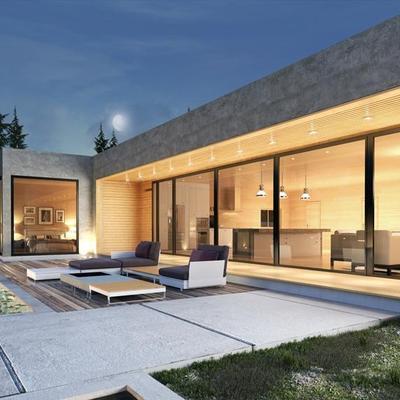 Construcion casa independiente gri n madrid habitissimo - Opiniones donacasa ...