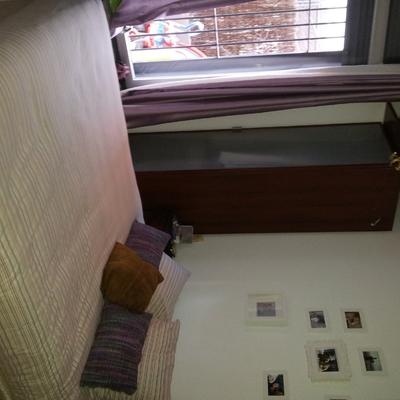 Dormitorio principal foto 2_507537