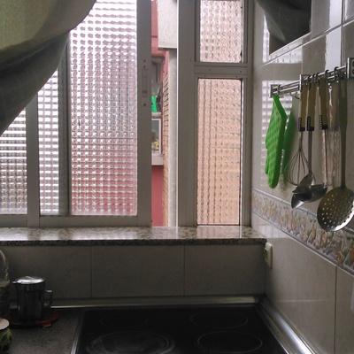 Instalaci n campana extractora madrid madrid habitissimo - Instalacion campana extractora ...