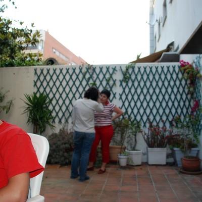Reforma patio exterior de 35 40 m2 gav barcelona for Ofertas de trabajo en gava